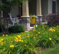 Winter Planning for Spring Landscape Projects