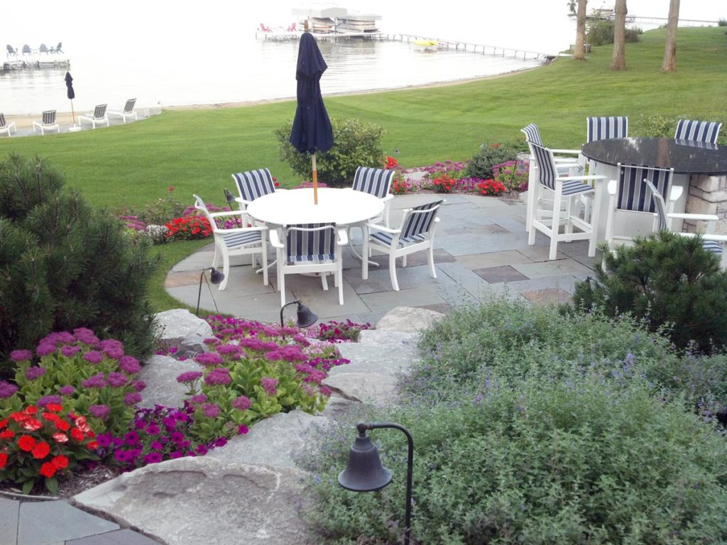 residential landscaping company in kalamazoo mi