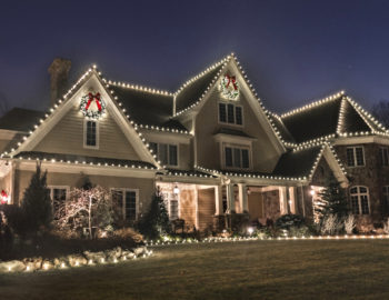 How Landscape Lighting Can Make Your Home Look More
